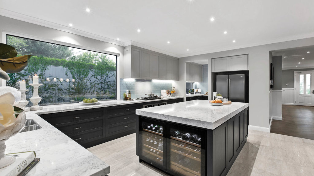 Kitchen Style Kitchen Design Porter Davis